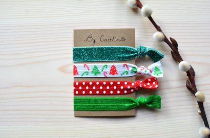 Haar elastiekjes - By Caitlin©