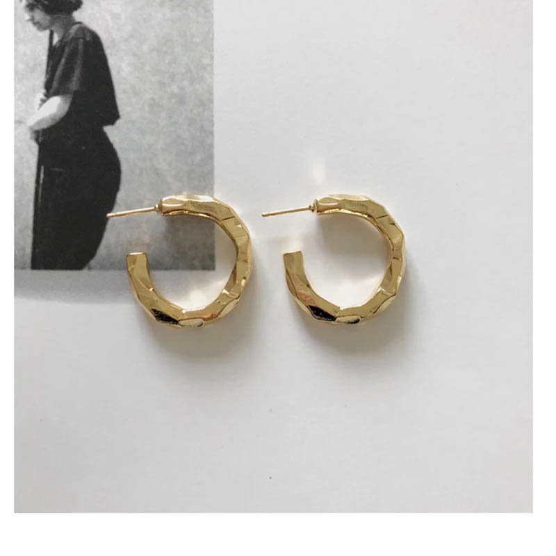 oorbellen hoops